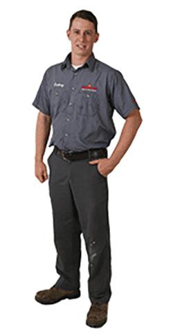 Expert Plumber Garland TX Staff Member
